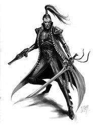 Eldar Pirate