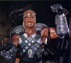 Hulk Hogan Shep Ramsey
