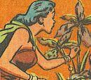 Oregus Plant