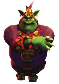 Emperor Velo