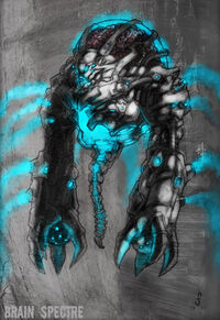 Brain Spectre Concept 2