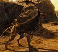Alien-jackal