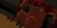 Havok Beast