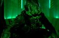 Alien Lockdown Alien