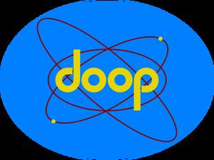 DOOP logo