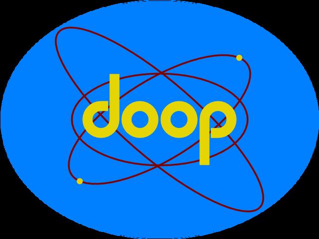File:DOOP logo.png