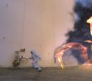 Alien (Fire Serpent)