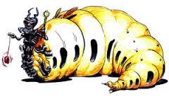 Queen Slug-For-A-Butt