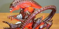 Killer Crab Alien