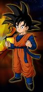 Son Goten (Child)