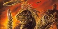 Alien Species Gallery (R)