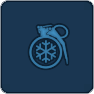 Freeze grenade icon