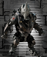 The Rhino - 1 - Spiderman 2
