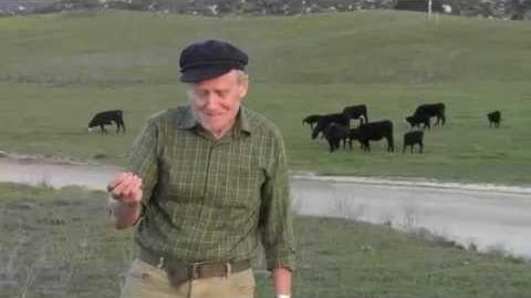 British Farmer's Son Shocks Vegan World with this video