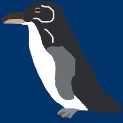 Costa Rican Adelie Penguin.png