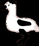Crested Stubbill