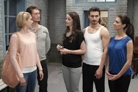 Datei:Sarah,Jenny,Viktoria und Marco.jpeg