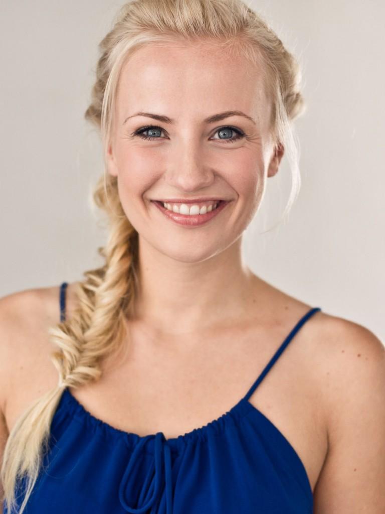 Ania Niedieck Alles Was Zählt