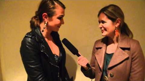 """Anna-Katharina Samsel alias Katja Bergmann von """"Alles was zählt"""" im Interview"""