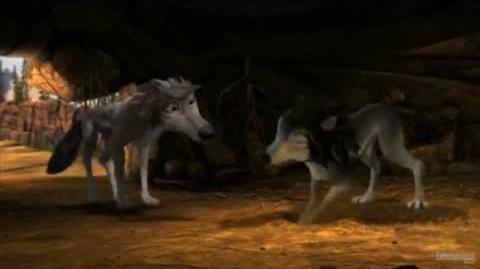 Alpha and Omega 2 Sneak Peak (Coming October 8, 2013)