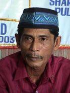 Mindanao sultan