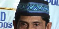 Azar Alimuddin (World of Sultans)