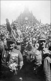 Nürnberg rally 1928