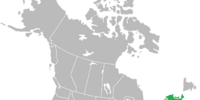 Acadia (King of America)