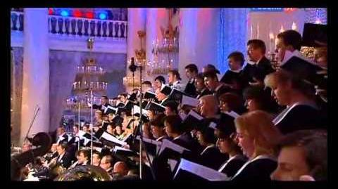 Hymn of a Free Alaska (Russian America)
