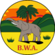 Badge of British West Africa (TNE)