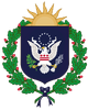 Arms of UFPA