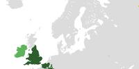 Kingdom of England (Caesar of Rome)