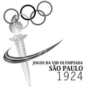 Olympicpostersanpaulo1924
