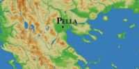 Pella (Alexander Empire)