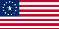 United States of America (A Northern Wind)