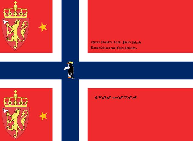 File:AvAr Bouvet and Lars Island, et al's flag.png