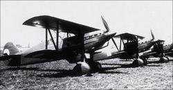 CSR Avia B-534