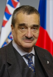 Karel Schwarzenberg (President) (MGS)