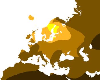 Blond Europe