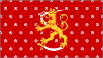 Finland (February's Legacy)