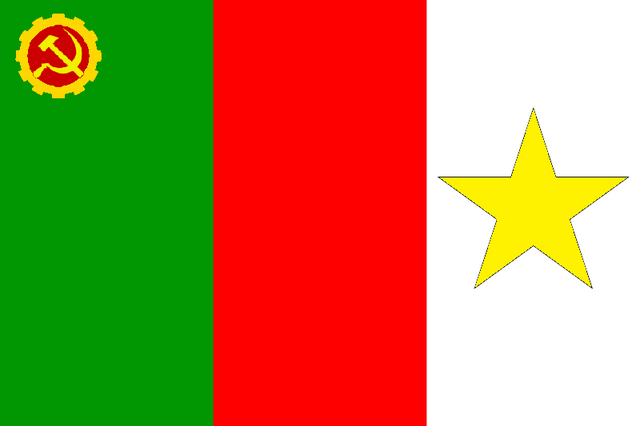 File:Welsh Communist Republican Tricolour.png