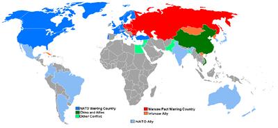 1962 Map 1