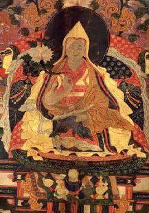 Eight Dalai Lama
