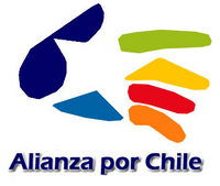 Logo Alternativo Alianza por Chile