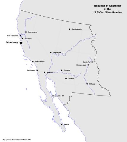 File:Map of California (13 Fallen Stars).png