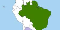 Brazil (Rebuild Map Game)