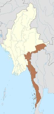1949 Ausse-Burma war AVArb