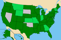 Ballot access of Jill Stein in the 2012 US presidential election