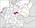 CV Map of Halle-Merseburg 1945-1991