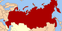 Russian Soviet Federative Socialist Republic (Central Victory)